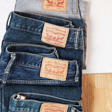 4 Ways to Style Vintage Levis