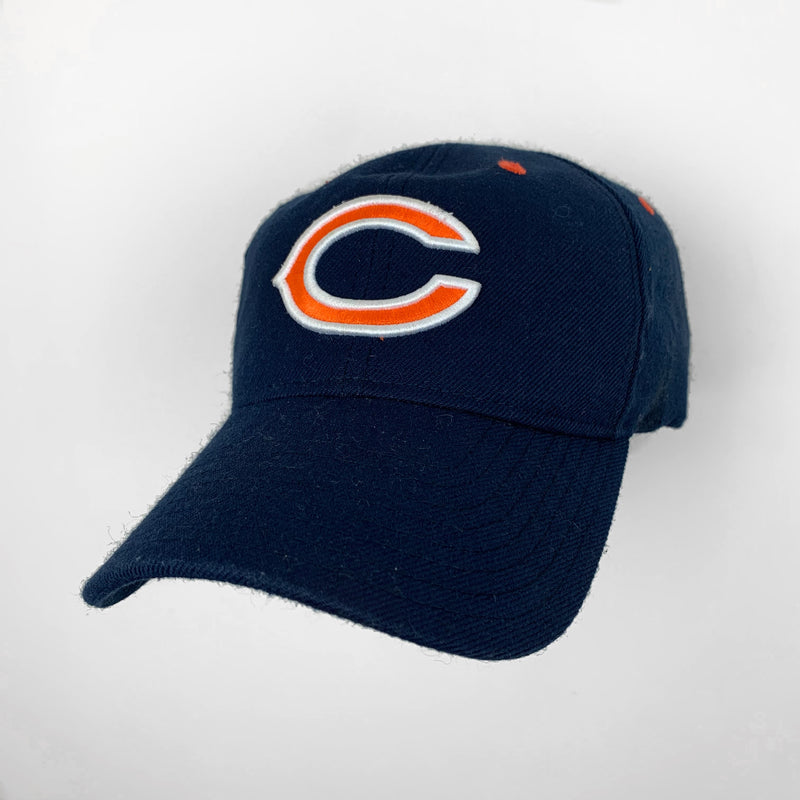 Reebok NFL Chicago Bears Embroidered Cap