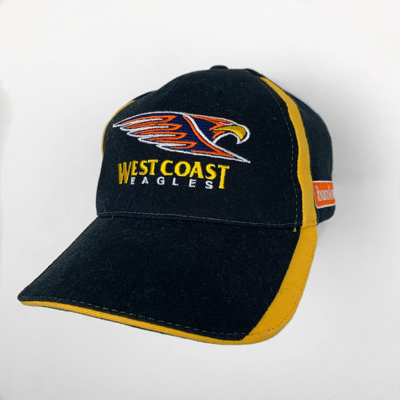 Puma West Coast Eagles Cap