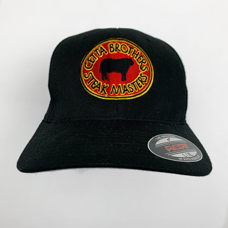 Cetta Brothers Steak Masters Cap