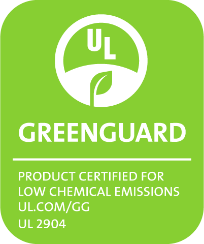 UL 2904 GREENGUARD Certification