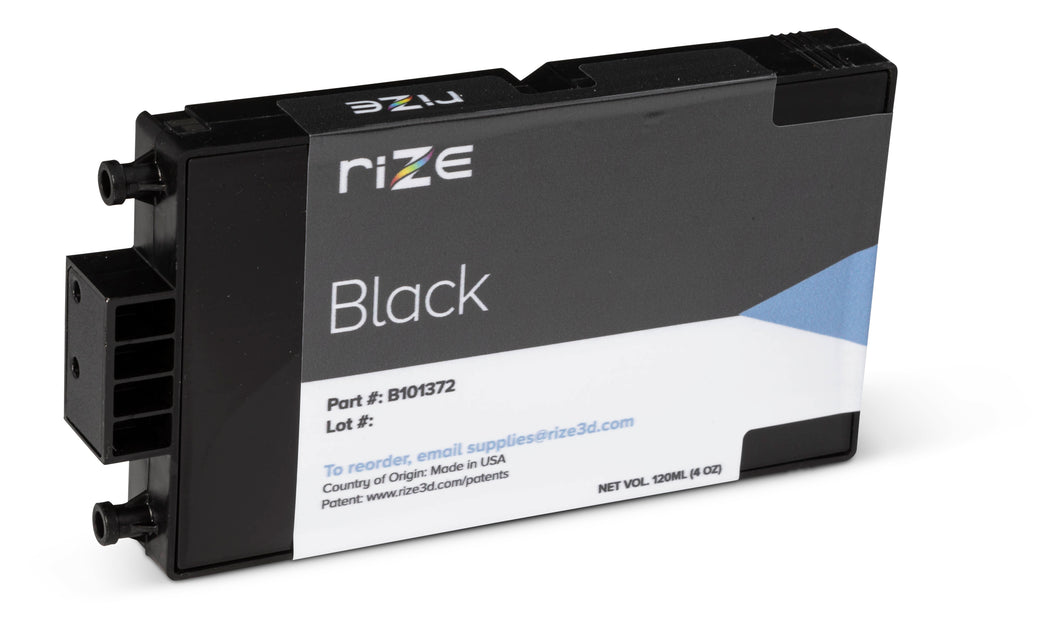 Rize CMYK Ink - Black
