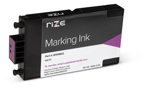 Rizium Marking Ink
