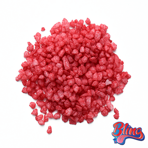 Red Sugar Pearls