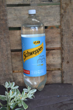 Load image into Gallery viewer, Schweppes Lemonade 2lt