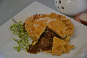 Oakchurch Steak and Ale Pie (small)