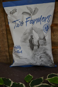 Two Farmers Crisps (150g) - Lightly Salted