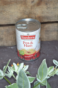 Baxters Tinned Soup (400gm)