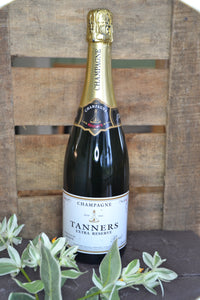 Tanners Champagne 12% vol