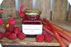 Woodthorpe Preserves & Marmalades 340gm