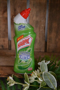 Harpic Pine Toilet Cleaner 750ml