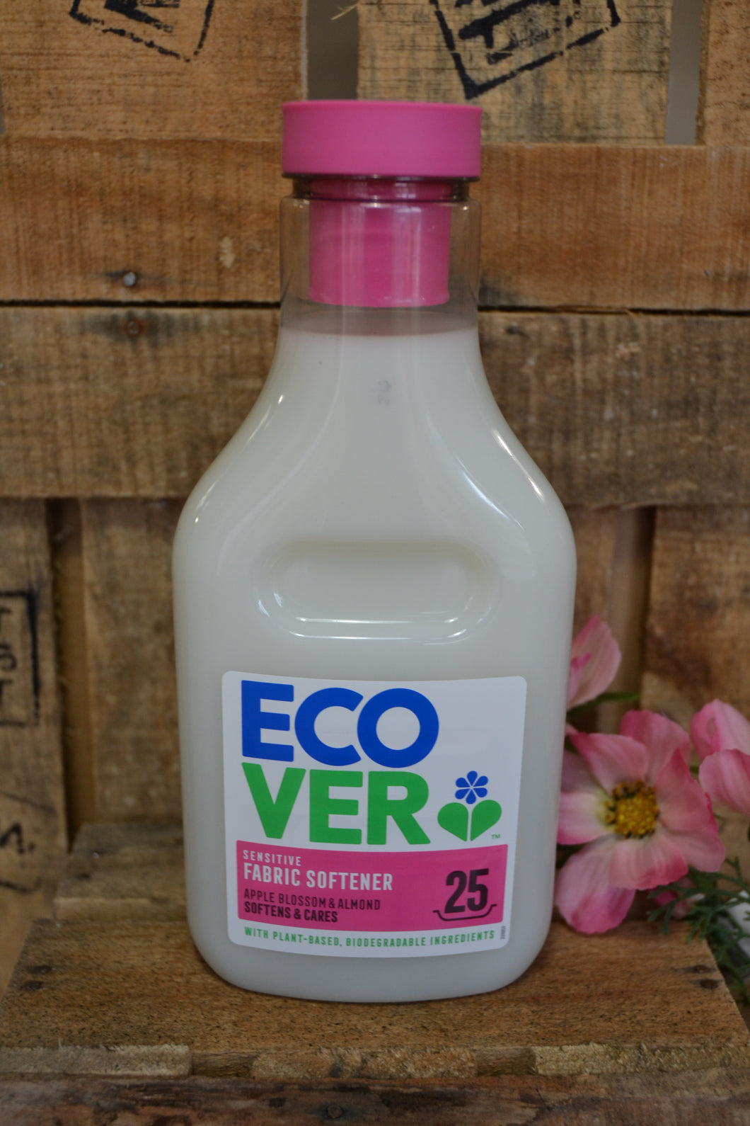 Ecover Sensitive Fabric Softener (25 washes)