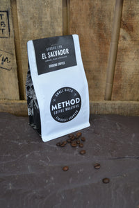 Method Coffee
