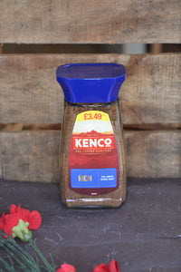 Kenco Instant Coffee (100g)