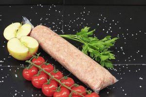 Free Range Sausage Meat (priced per 500gms)