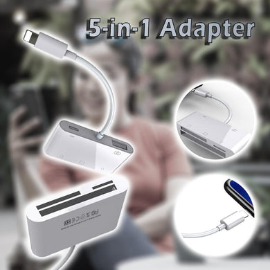5-in-1 Adapter