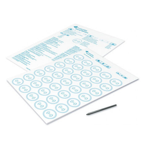 Livescribe Sound Stickers for Echo Smartpens