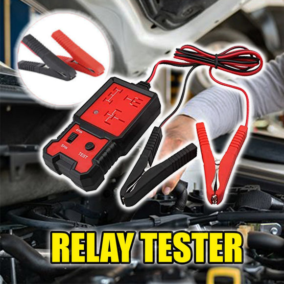 Relay Tester