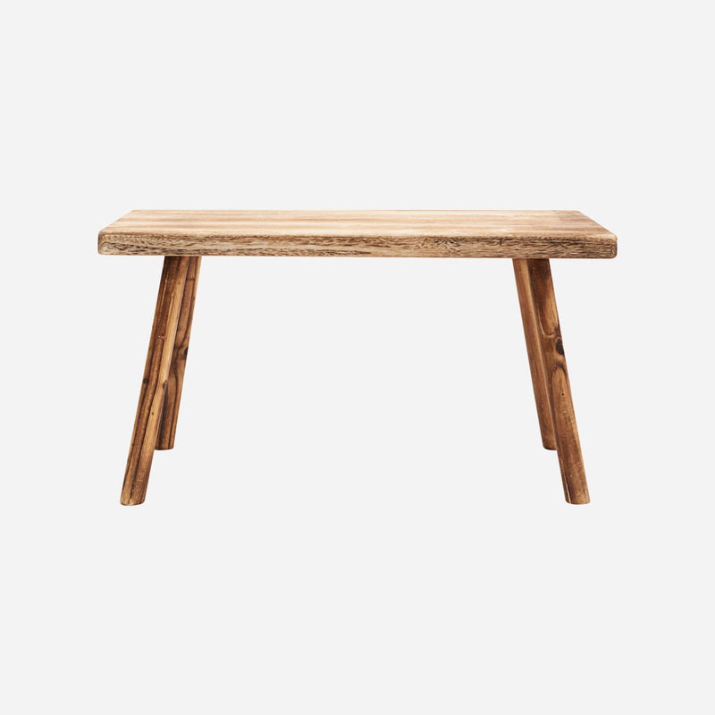 Banc / table d'appoint NADI