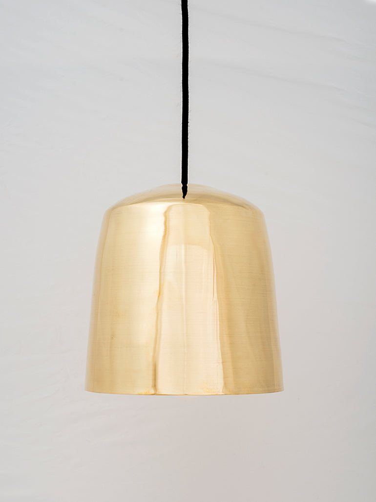 Lampe suspension BRASS IMEN