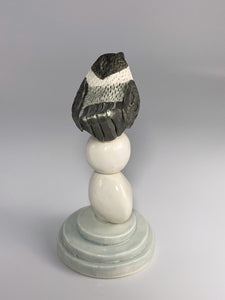 2024 Perched Chickadee