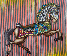 Load image into Gallery viewer, Armoured Horse