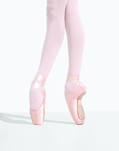 Puntas Developpe Capezio - Homeballet