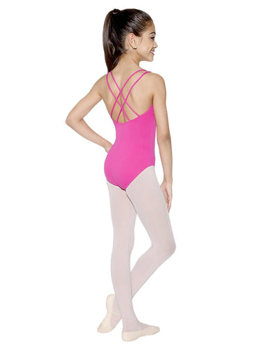 Maillot SL19 So Dança - Homeballet