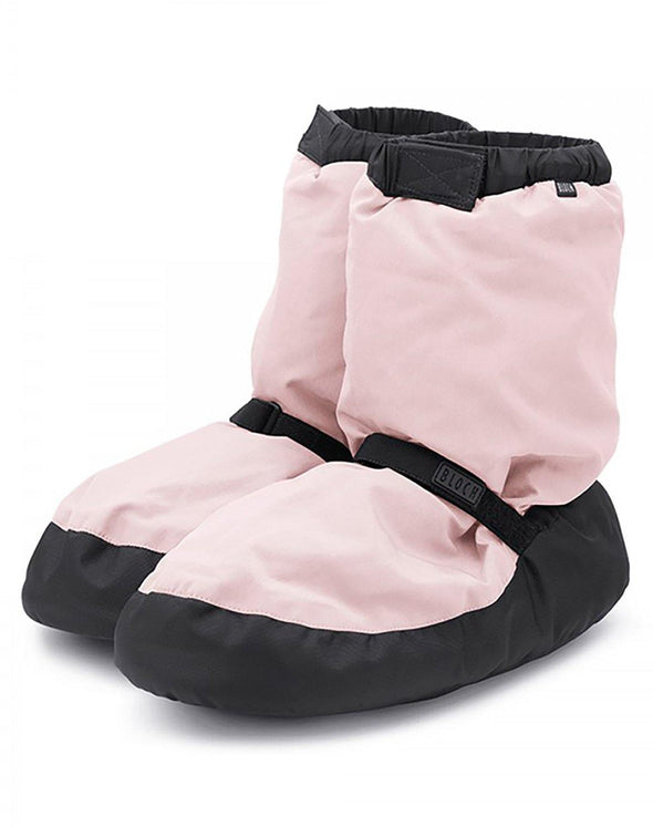 Botas Warm Up Bloch - Homeballet