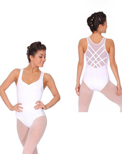 Maillot E-11008 So Dança - Homeballet