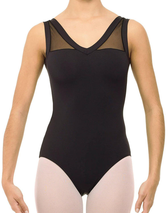 Maillot Bodyuvered Intermezzo