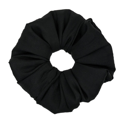Brunch Scrunchie - Black