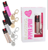 Stud Pepper Spray