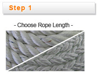 Step One: Choose Rope