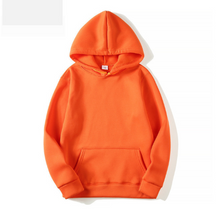 Load image into Gallery viewer, Solid Color Hoodie