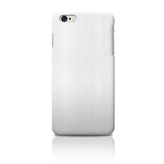 Case WILD for iPhone 6, white mustang