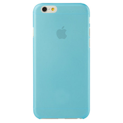 Case ZERO for iPhone 6, blue