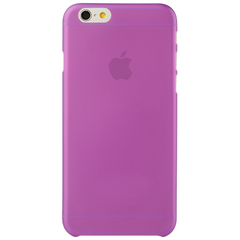 Case ZERO for iPhone 6, pink