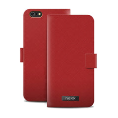 Case Mayfair for iPhone 6, red