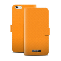 Case Mayfair for iPhone 6, yellow