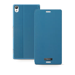 Case Marylebone for Sony Xperia Z3, blue