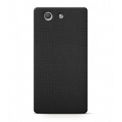Case WILD for SONY Xperia Z3 Compact, black croco