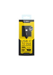 USB-C to VGA Express Adapter