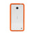 Case ZERO for Nokia 630, orange