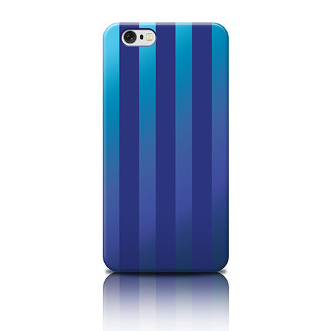Case SOHO for iPhone 6, blue