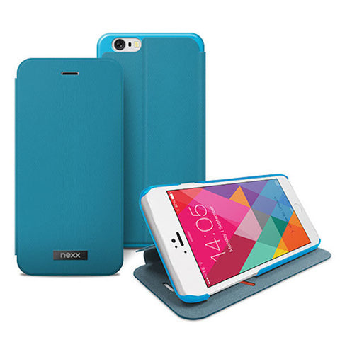 Case Marylebone for iPhone 6, blue