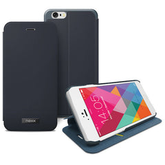 Case Marylebone for iPhone 6 plus, black