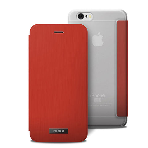 Case ULTRA-S for iPhone 6 plus, red