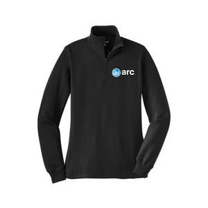 ARC Ladies Fleece 1/4 Zip