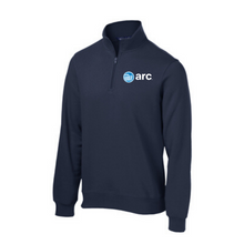 Load image into Gallery viewer, ARC Fleece 1/4 Zip